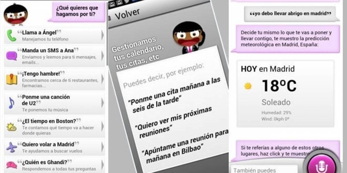 Sherpa llega a Latinoamérica: El 10 de diciembre ya estará disponible para Chile