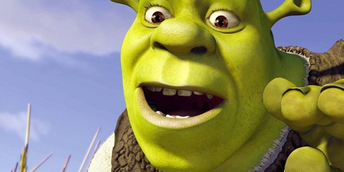 """""""Shrek"""" hizo que 30.000 personas feas se hicieran miembros de BeautifulPeople"""
