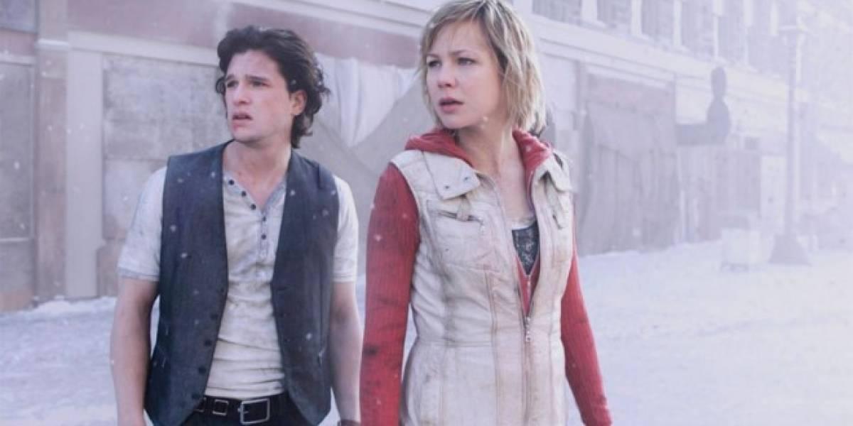 Silent Hill: Revelation 3D llegará al cine a finales de año