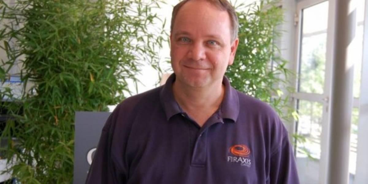 Sid Meier dice: las gráficas de hoy son un arma de doble filo