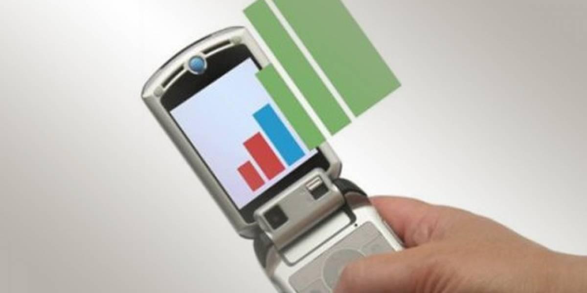Los teléfonos corrientes tendrían mejor recepción de señal que los smartphones