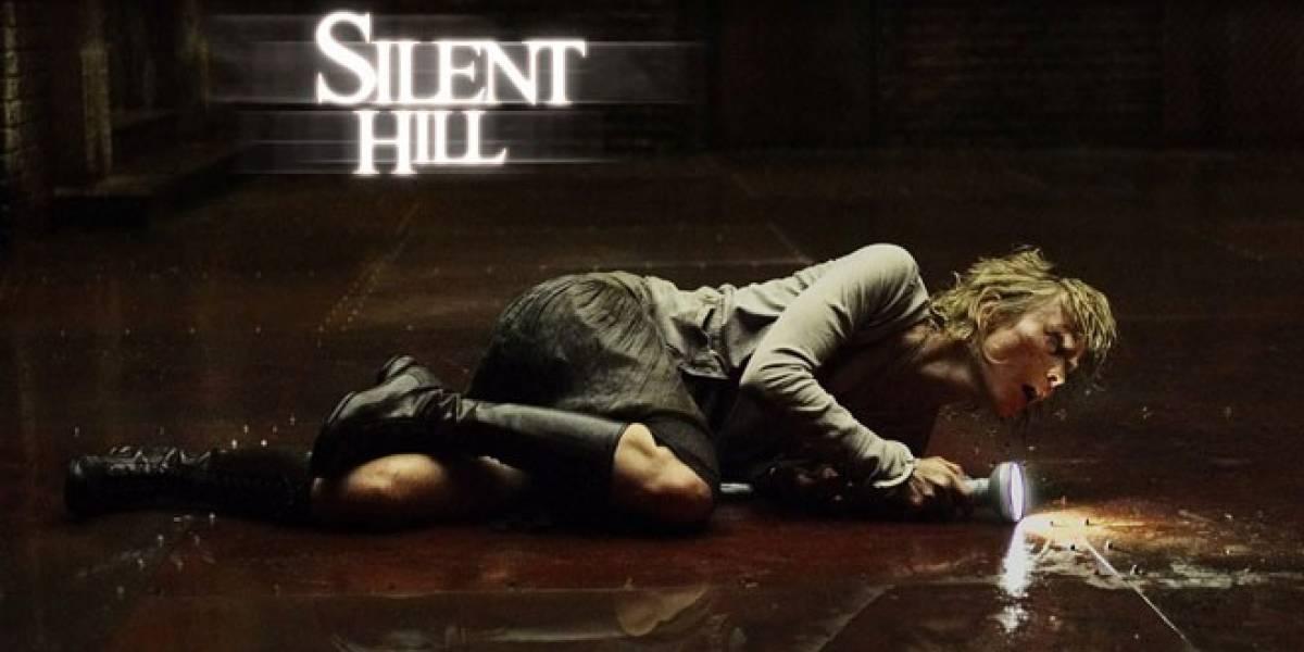 Mexico: Konami y Niubie te invitan a ver Silent Hill en el Autocinema Coyote