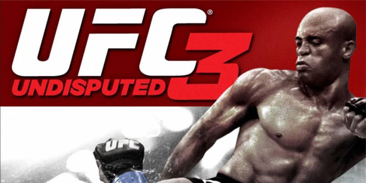 THQ despide empleados del estudio que desarrollaba juegos de UFC