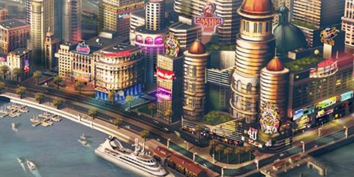 El nuevo SimCity necesitará conexión permanente a Origin