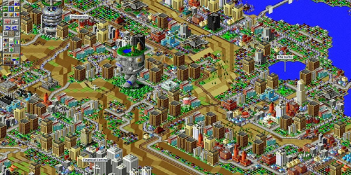 ¡SimCity regresa!...pero a Facebook