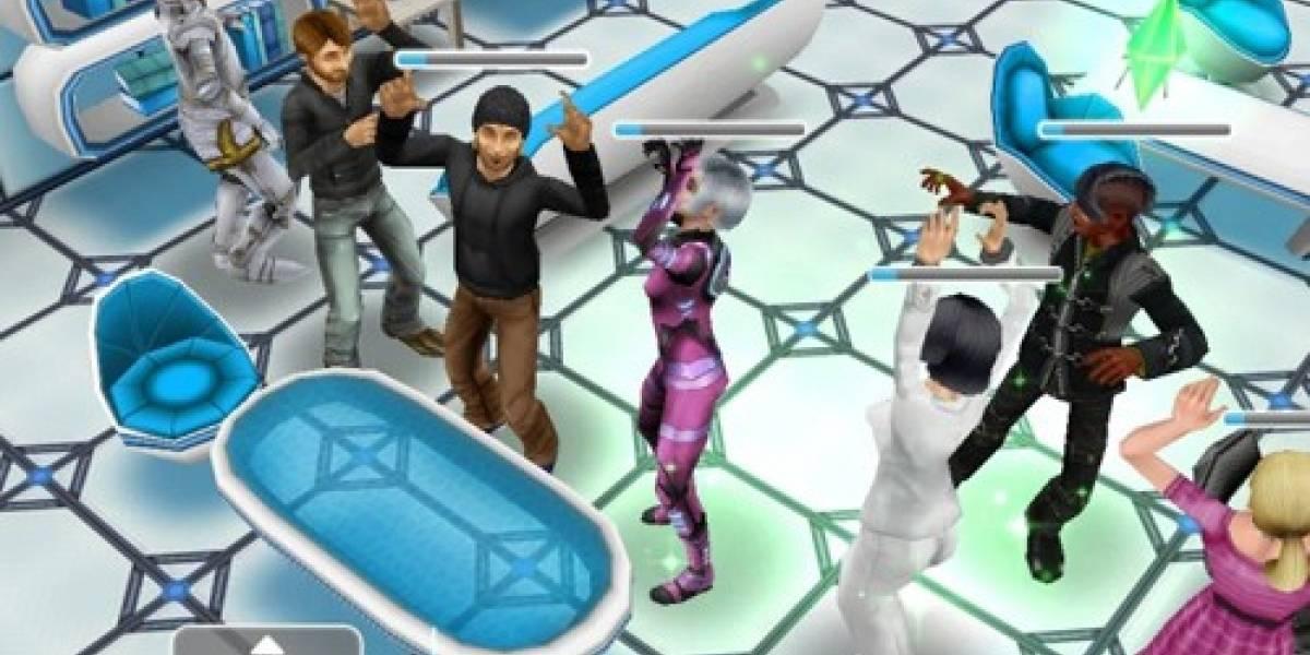 Un Sims gratuito llegará a dispositivos iOS el mes que viene