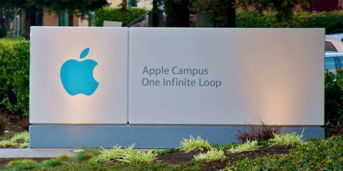 USPTO anuló patente de Apple con la que acusaron a Samsung en el juicio