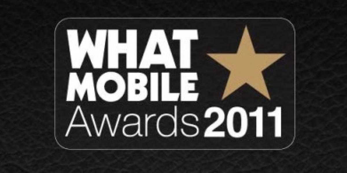 WMA 2011: El Samsung Galaxy S II gana para el jurado y el Nokia Lumia 800 para el público