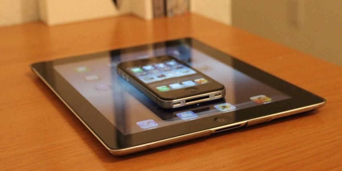 Futurología: iPhone 5 e iPad mini se darán a conocer el 12 de septiembre