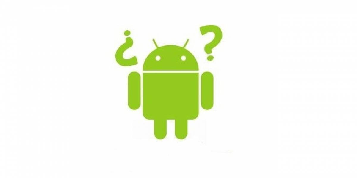 W Apps: Las 5 aplicaciones más inútiles para Android