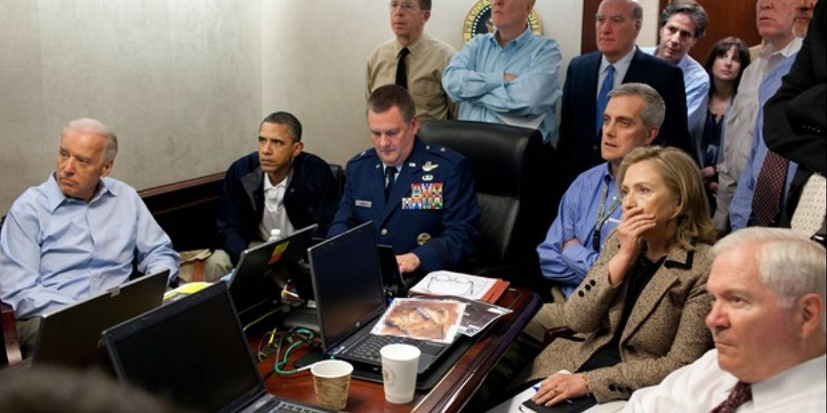 The Situation Room la rompe en internet