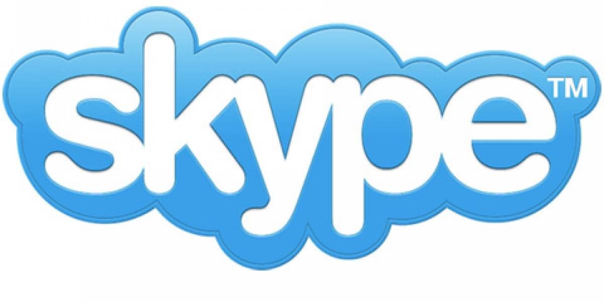 Skype lanza actualización para Windows después de la caída de ayer