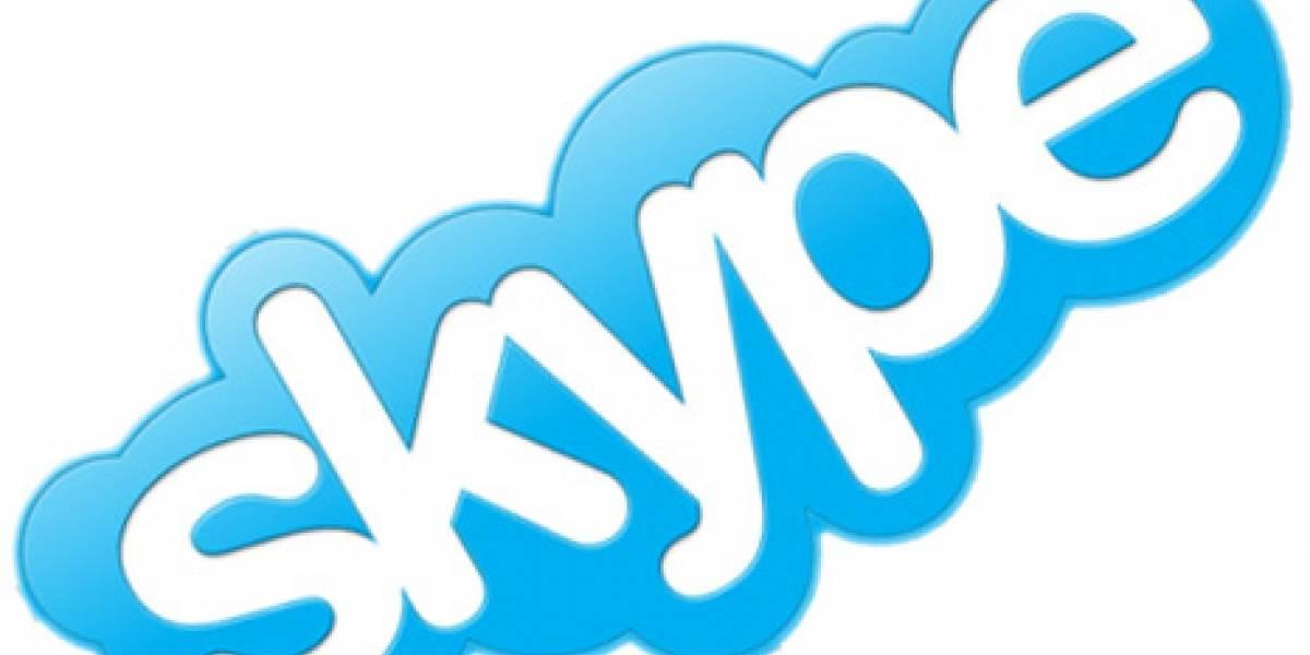 Skype con problemas en varias partes del mundo, pero ya ofrece soluciones