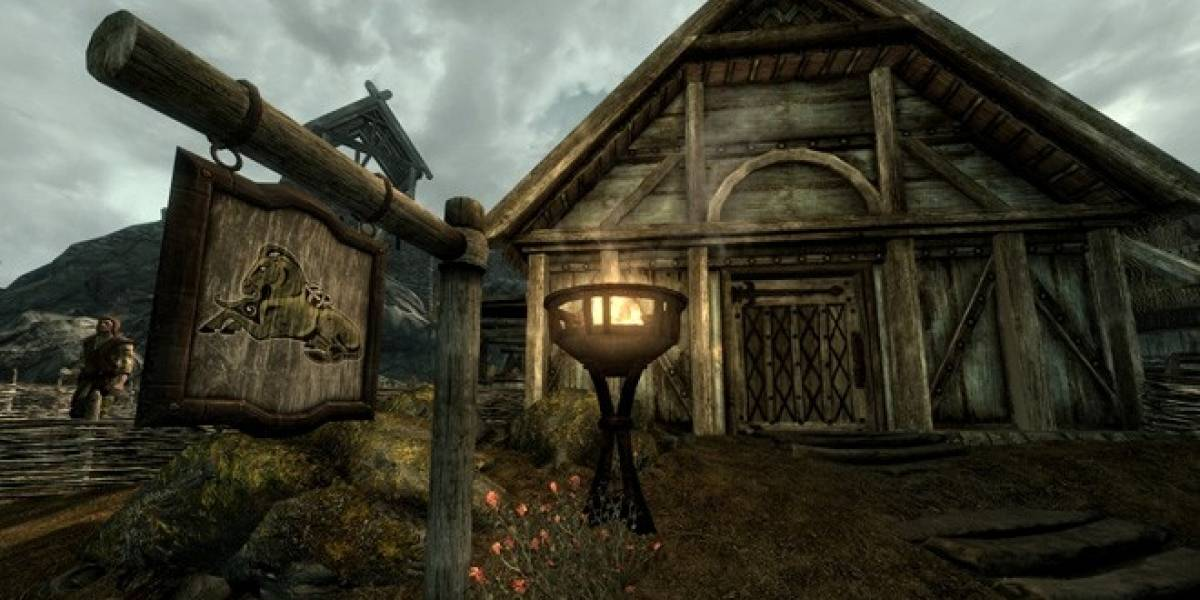 Skyrim Creation Kit llega mañana a Steam ¡YAY!