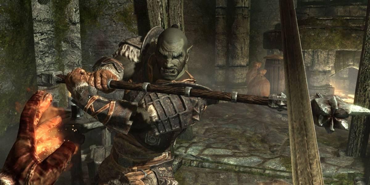 Bethesda revela los requerimientos recomendados para Skyrim en PC