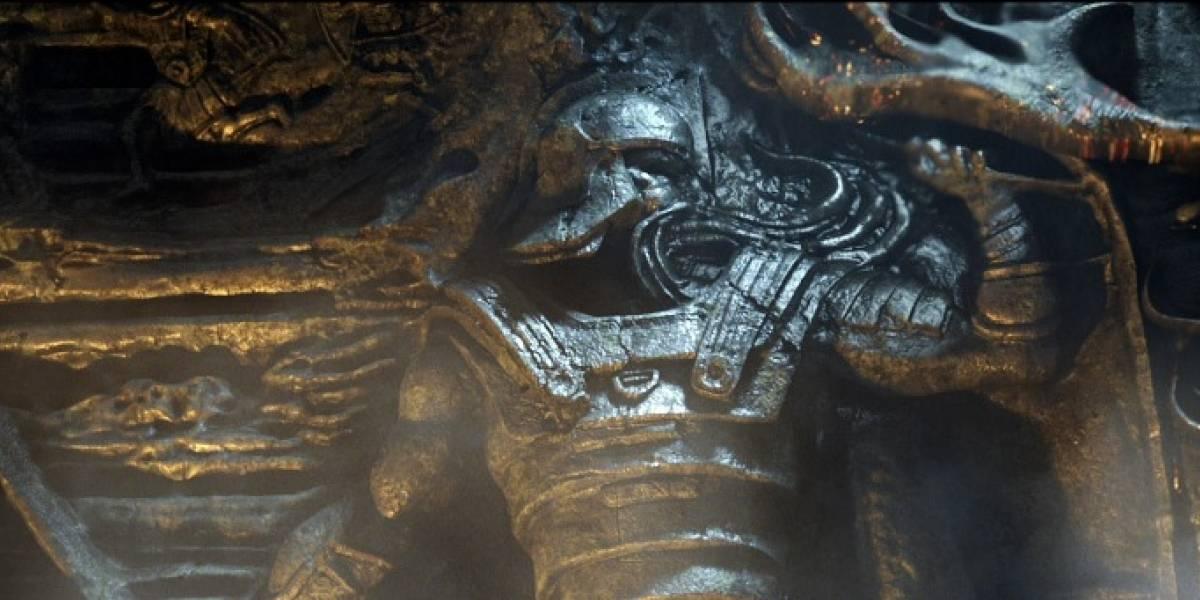 The Elder Scrolls V: Skyrim reunirá a un gran reparto de actores