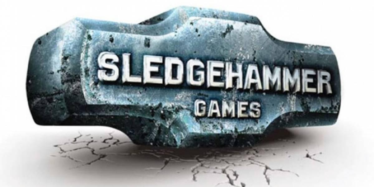 Sledgehammer ya recluta personal para su próximo proyecto