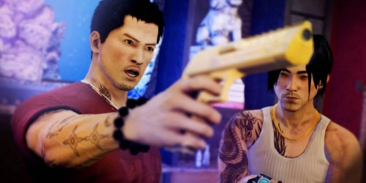 Square-Enix anuncia fecha de salida para Sleeping Dogs