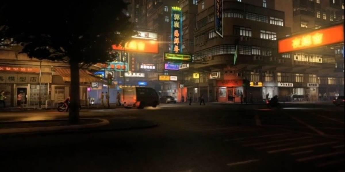 Sleeping Dogs se muestra en un notable nuevo trailer