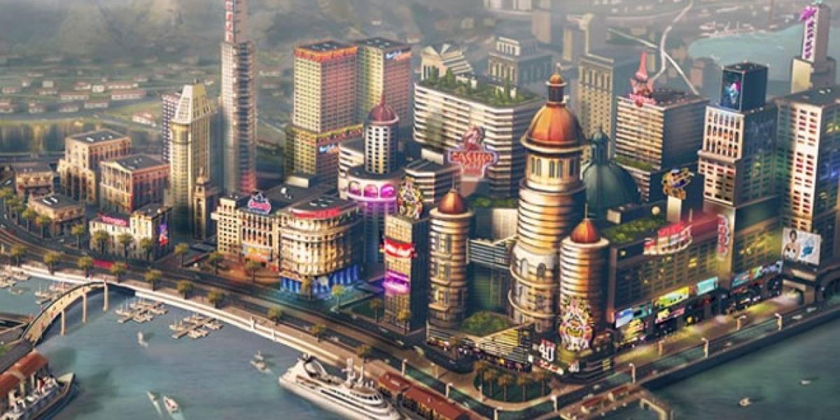 Anunciado un nuevo SimCity para el 2013