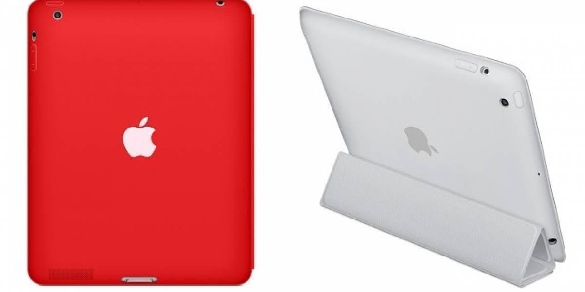 Apple lanza silenciosamente un Smart Case para iPad