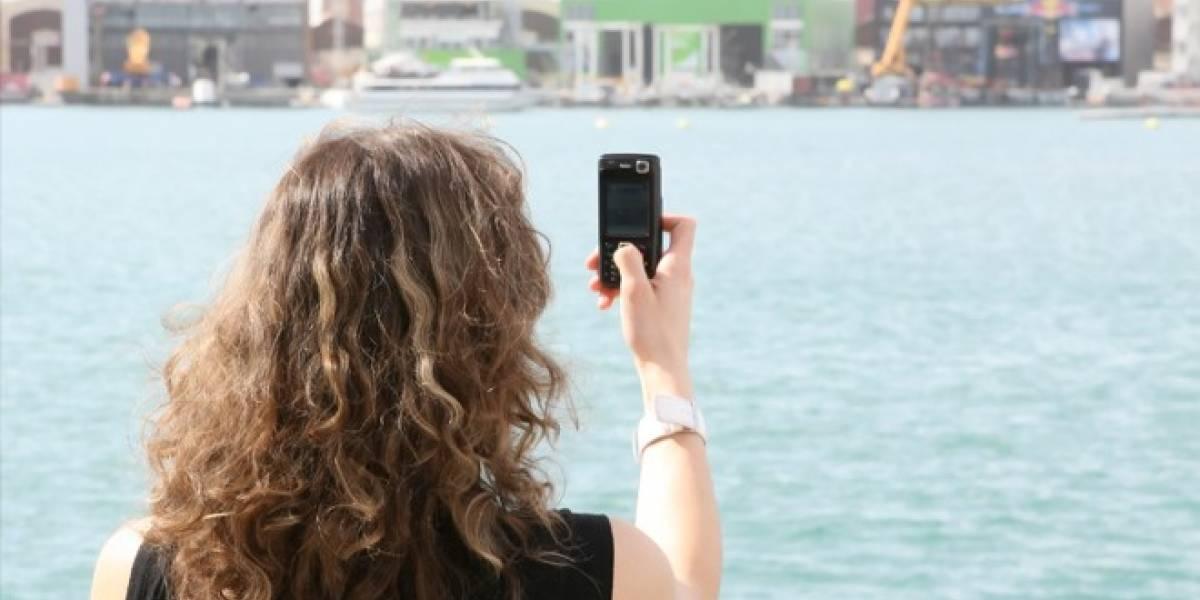 El Internet móvil avanza imparable y los SMS son cada vez menos populares en España