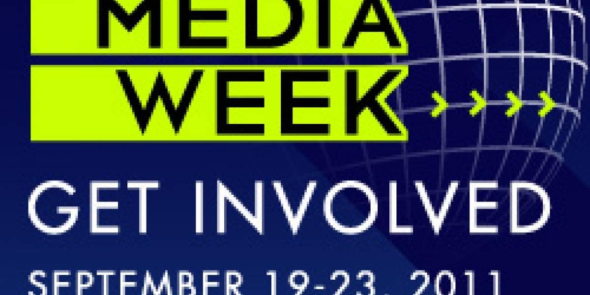 Social Media Week desembarca en Buenos Aires