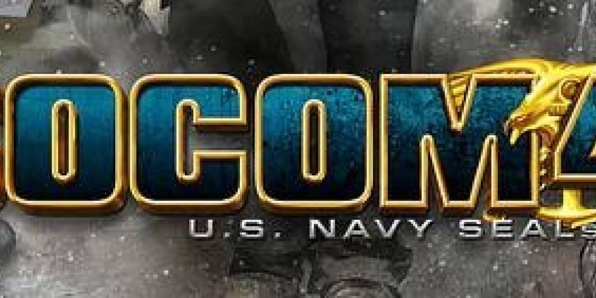 Copias nuevas de SOCOM 4 incluirán contenido especial