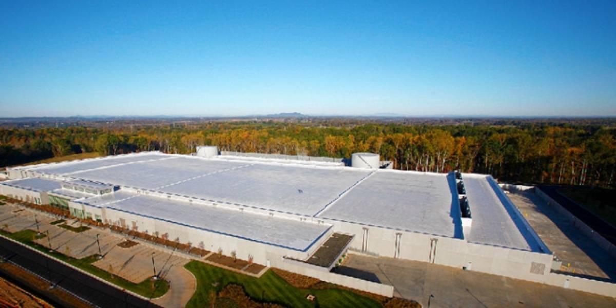 Apple planea construir una gran planta solar para energizar su datacenter