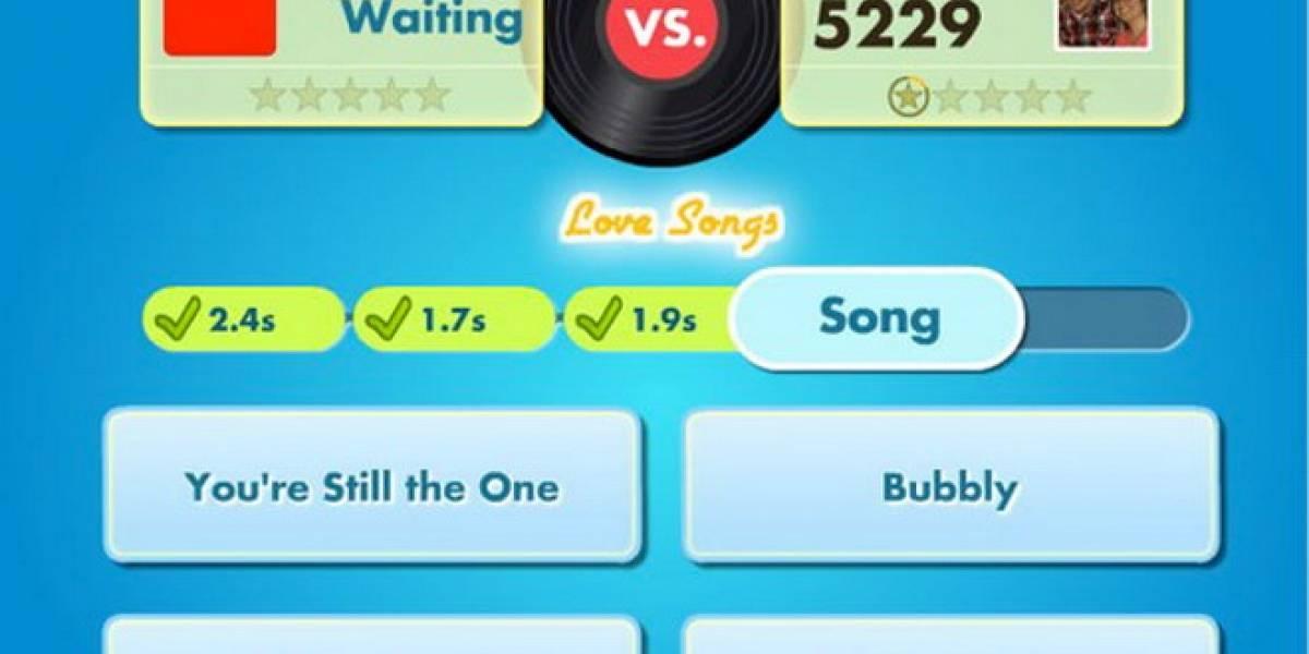 Song Pop llega a los 2 millones de usuarios diarios
