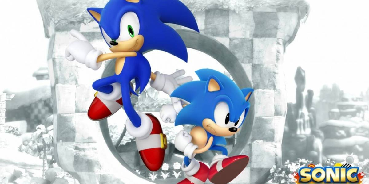 20 años de historia de Sonic narrados en video de 36 minutos