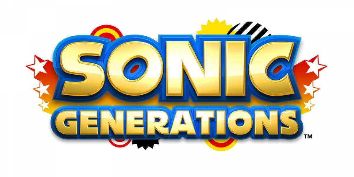 Video con jugabilidad de Sonic Generations en Chemical Plant y City Escape