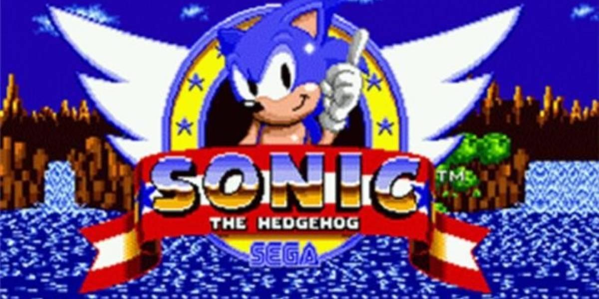 Creador de Sonic se integra a Nintendo of America