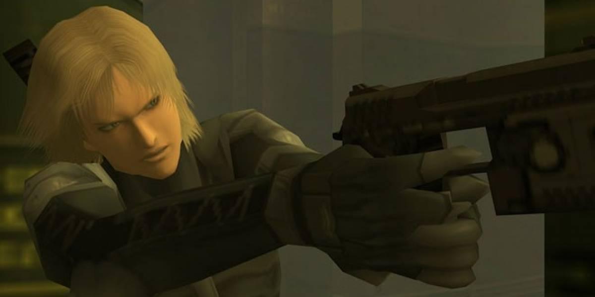 Metal Gear Solid HD Collection para PlayStation Vita ya tiene fechas en Europa y Norteamérica