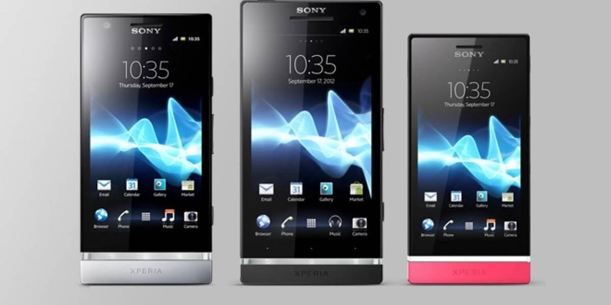 Sony se esfuerza por aumentar su cuota de mercado en España