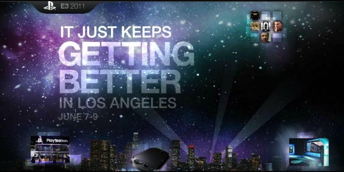 Futurología: La Conferencia de Sony en la E3 2011 durará... ¿¡5 horas!?
