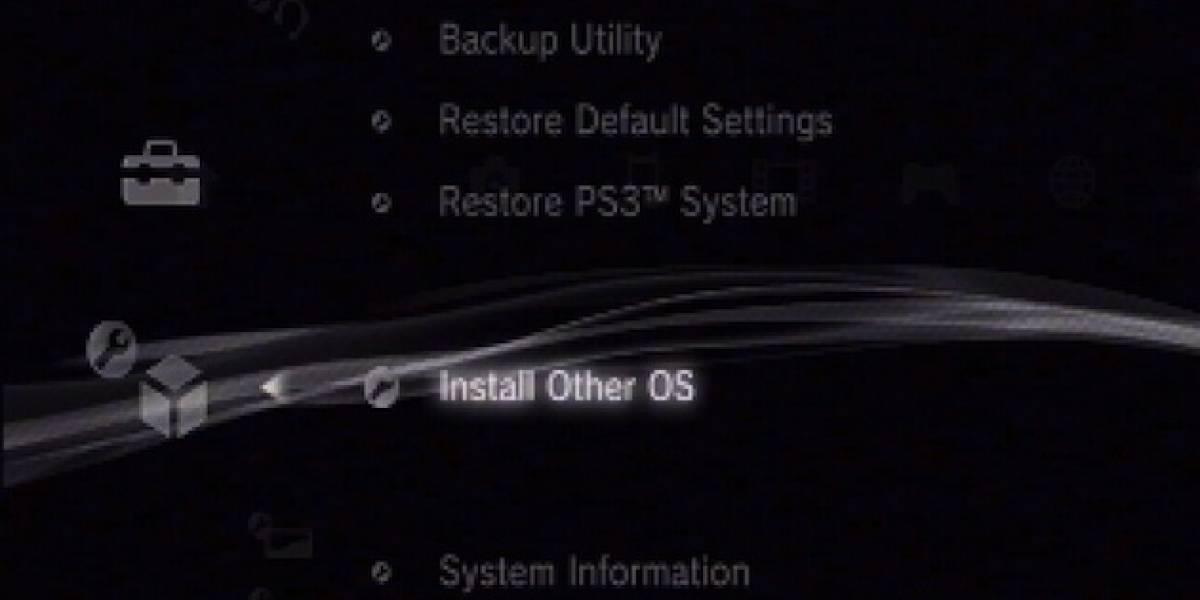 Sony logra un triunfo parcial en una de las demandas relacionadas con la PlayStation 3