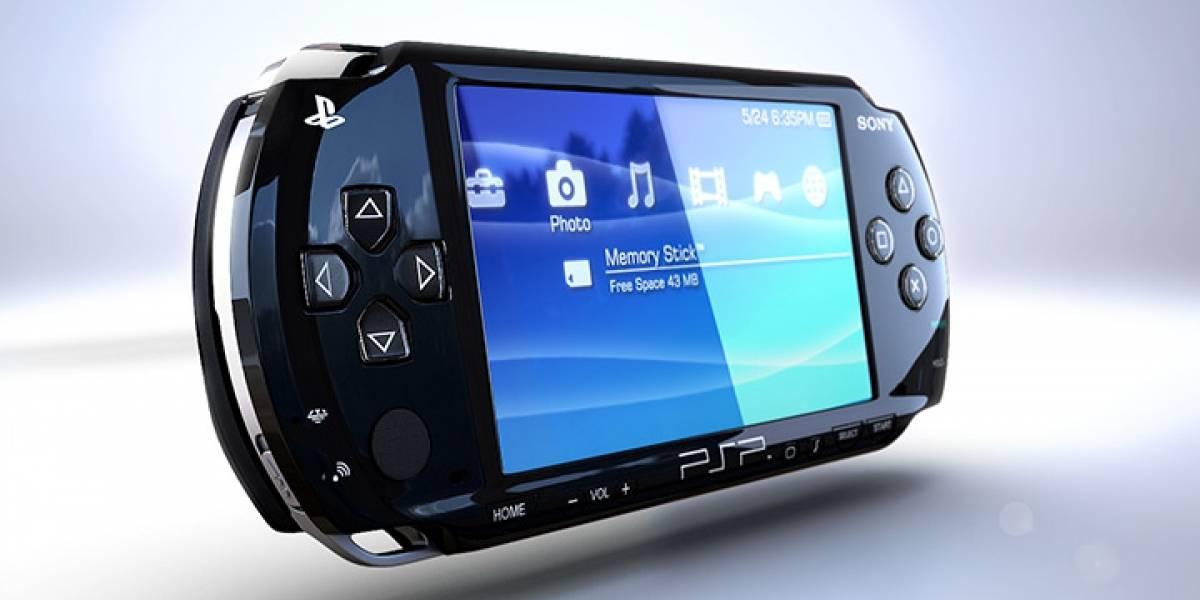 Sony anuncia nuevo precio de PS3 y nuevo modelo de PSP [gamescom 11]