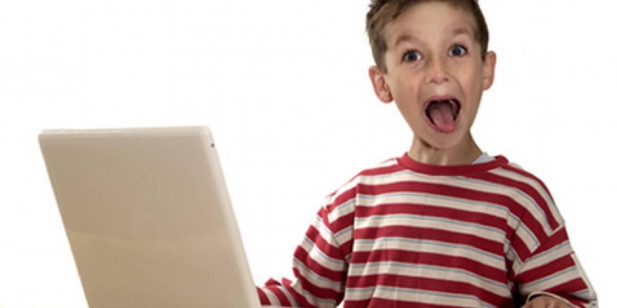 ¿Querías conocer todo lo que se dice de ti en internet?
