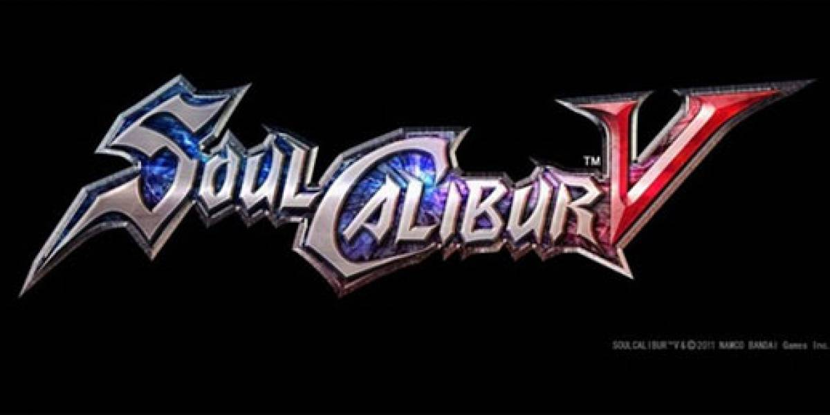 Soul Calibur V se muestra en un nuevo trailer [TGS 11]