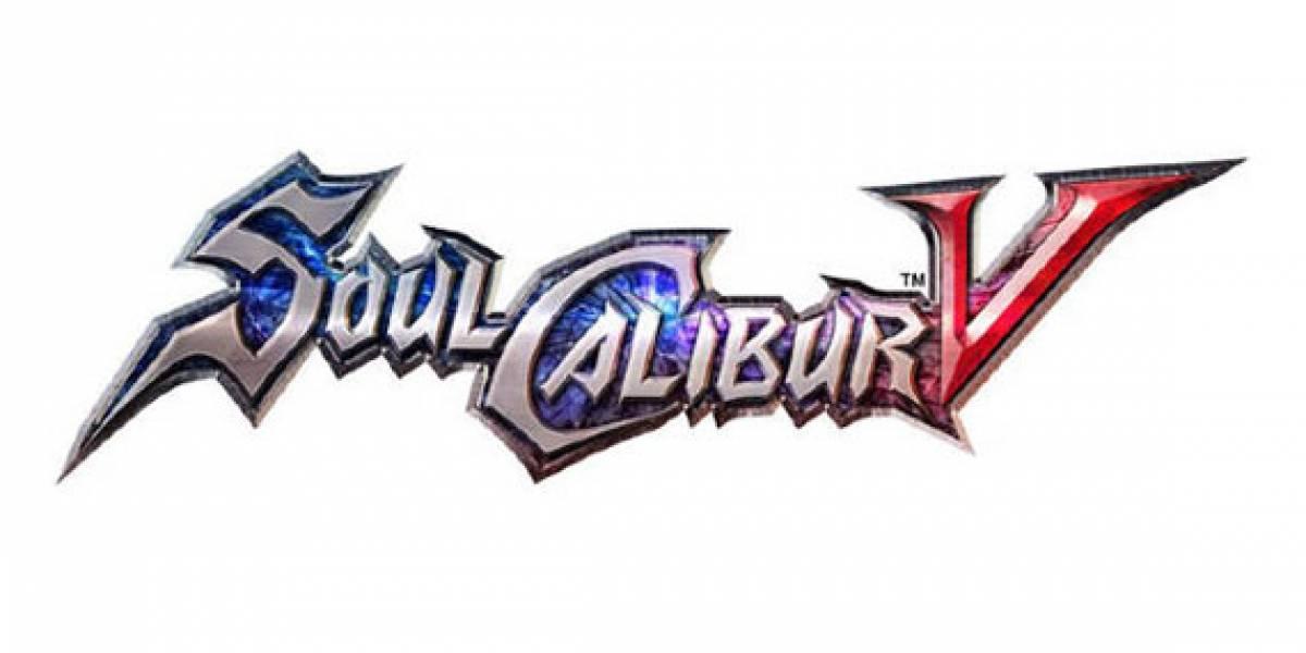 Namco Bandai anuncia Soul Calibur V [Actualizado]