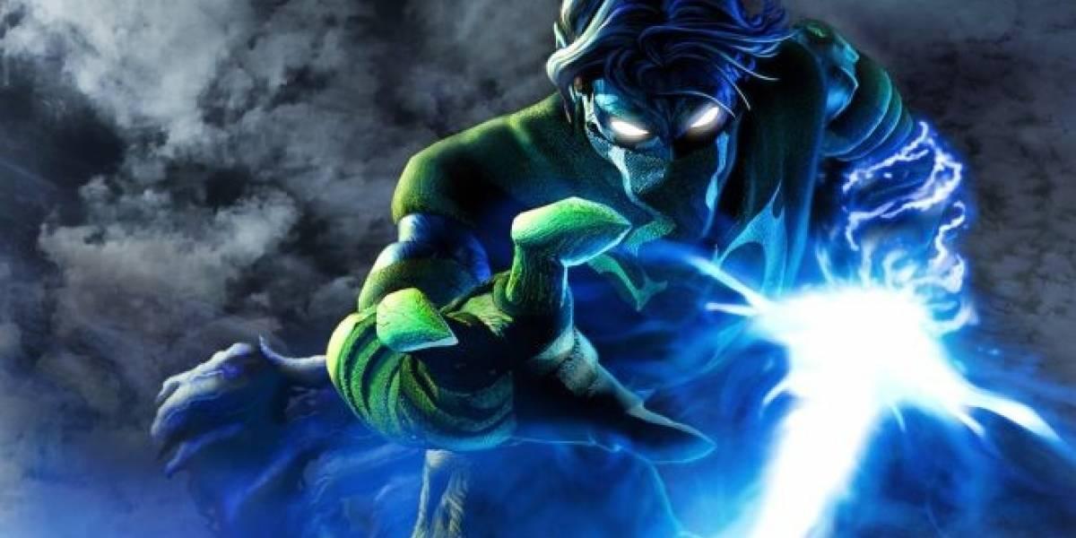 Futurología: Crystal Dynamics prepararía reboot de la saga Soul Reaver