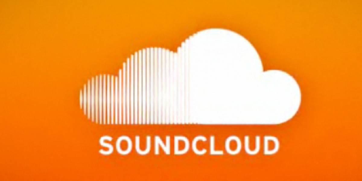 Soundcloud anuncia acuerdo con Tumblr para distribuir contenido