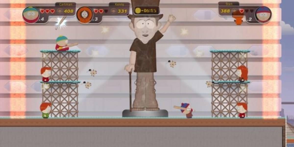 South Park regresa a XBLA esta semana
