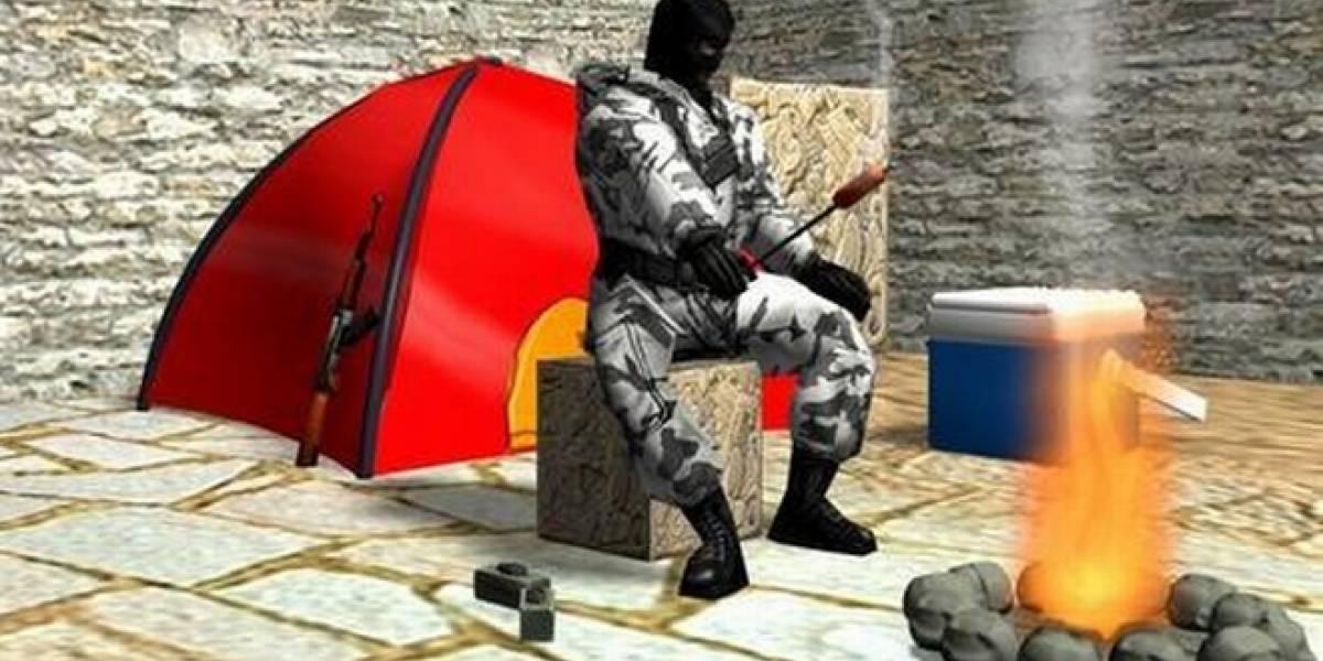 La beta de Counter Strike: Global Offensive se pospone hasta nuevo aviso