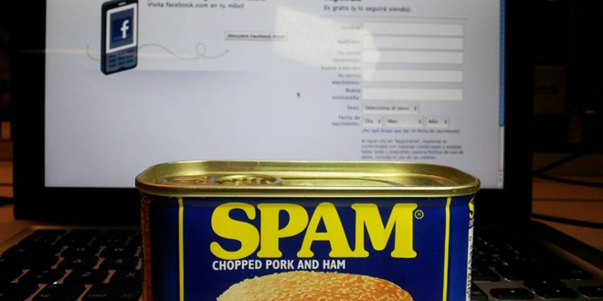 Facebook intenta reducir el spam frenando los compartidos automáticos