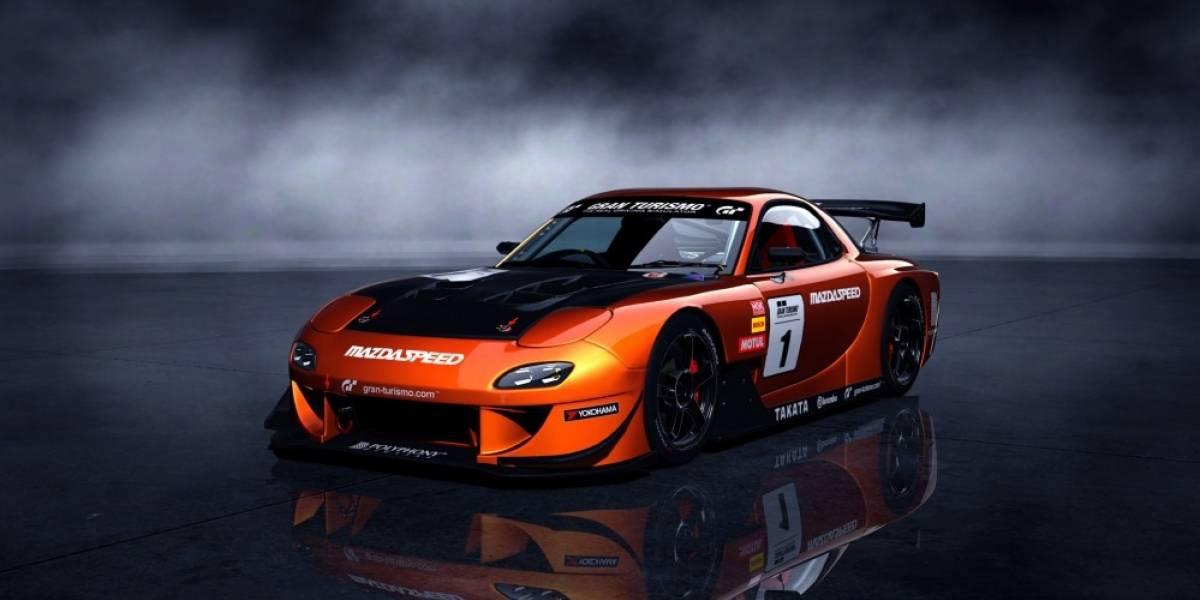 Gran Turismo 5 Spec 2.0 ya está disponible, próximo DLC detallado