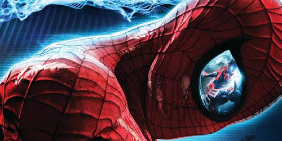 Llega Spider-Man: Edge of Time a Europa