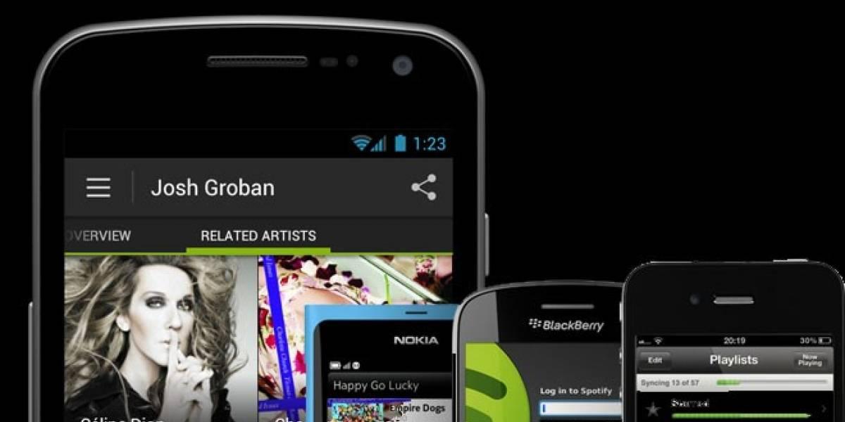 España: Yoigo ofrece Spotify Premium gratis para sus clientes de contrato