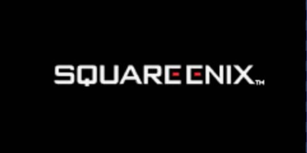 SquareEnix anuncia su lista de juegos [E3 2011]